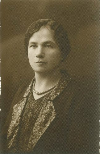 Marija Šlapelienė